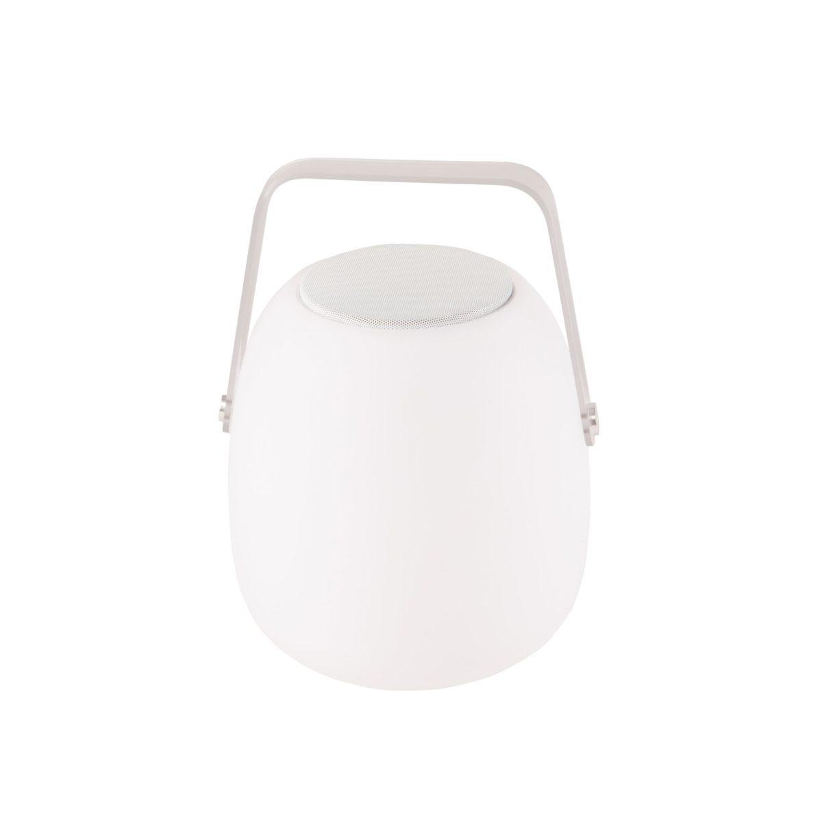 Mooni Opal Speaker Light Lantern