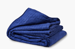 Gravity Cooling Blanket $259