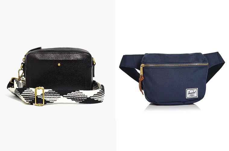 OAD Womens Demi Belt Bag
