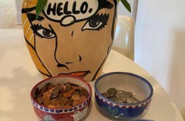 Bowls of change