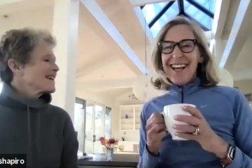 Coach Cathy Interview Screenshot