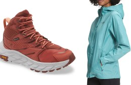 Hiking products