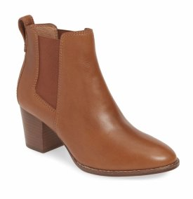 Madewell The Regan Boot $178.00