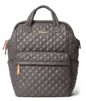MZ Wallace Top Handle Backpack $265.00