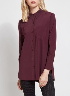 Schiffer Button Down – $108.00