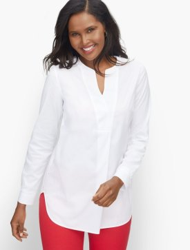 Talbots Perfect Popover $62.65