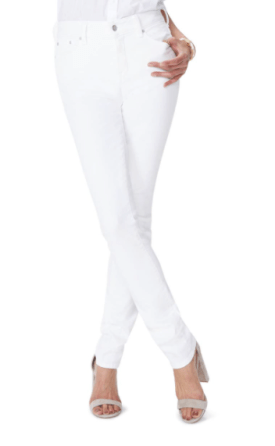 Marilyn Stretch Straight Jeans $119