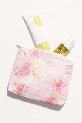 FP Movement Small Pouch $30