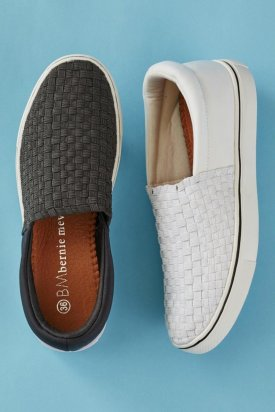 Travelsmith Slip On Sneaker