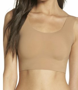 True Co True Body Wireless Bra
