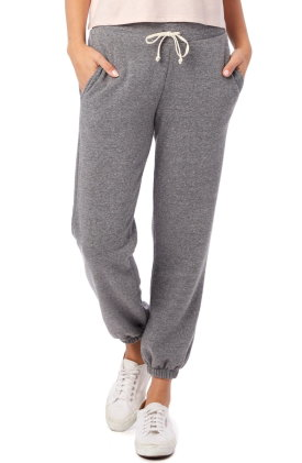 Alternative Classic Eco-Fleece Sweatpants $49