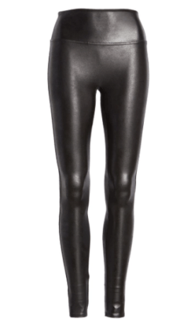 Spanx Faux Leather Leggings $98