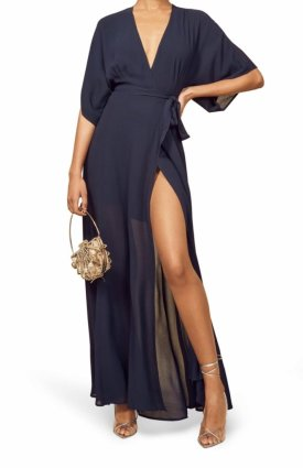 Reformation Winslow Maxi Dress $268.00