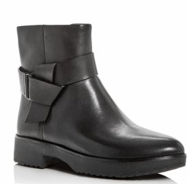 Fitflop Women's Knot Booties $180.00