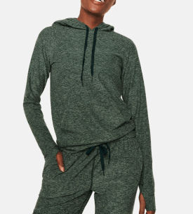 Outdoor Voices CloudKnit Hoodie $88