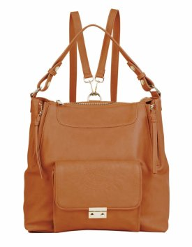 Urban Originals WildFlower Vegan Leather Backpack $98.00