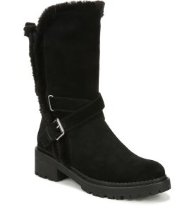 Jailyn Faux Fur Lined Boot