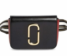 Marc Jacobs Hip Shot Convertible Crossbody