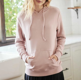 Organic French Terry Sweatshirt $34.90
