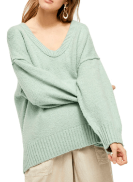 Brookside Sweater $74.90