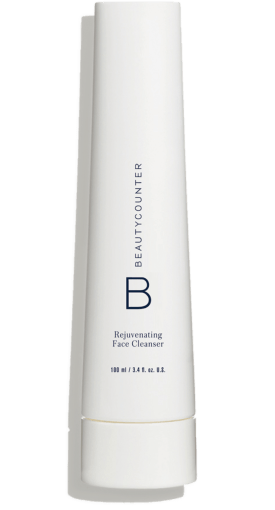 Rejuvenating Face Cleanser