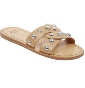 Marc Fisher Ltd Pagie Slide Sandal