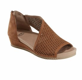 Earth Capricorn Wedge Sandal $119.00