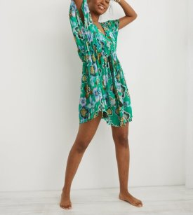 Aerie Chiffon Cover Up $34.95