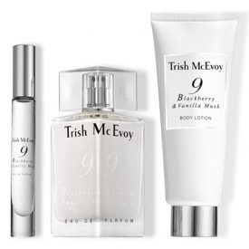 We Love Trish McEvoy's Body Cream Trio