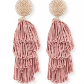 Sachin & Babi Statement Earrings