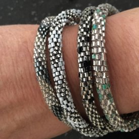 Fair Trade Bracelets from Better After 50