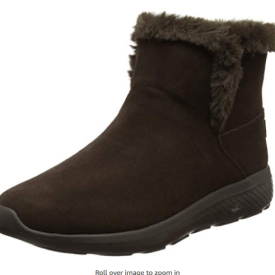 Winter Comfy Boots For Us