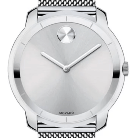 Luxury Movado Watch