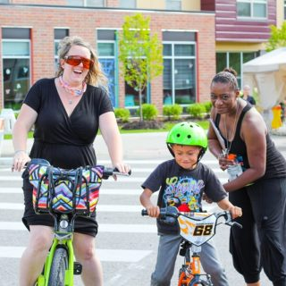 Why bike share and open streets should partner up