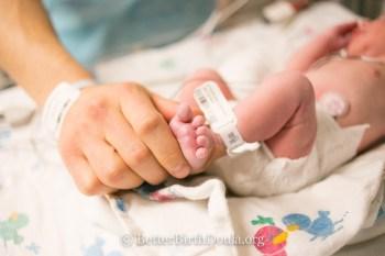 Denton Birth Doula Photography