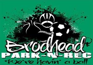 Brodhead Park & Rec logo
