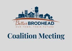 Coalition Meeting Photo