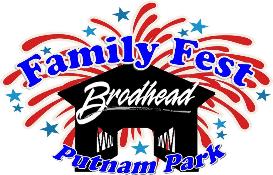 Family Fest Logo
