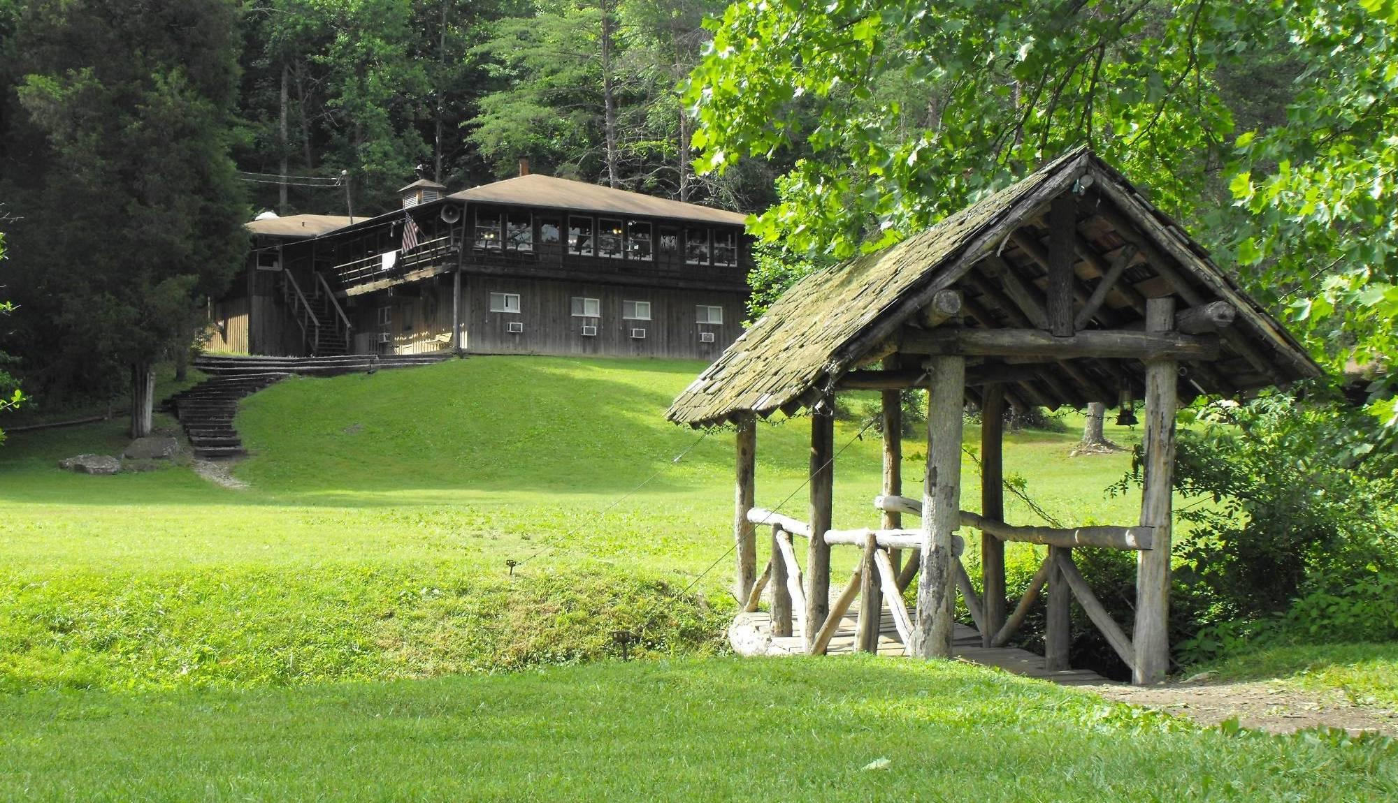 alders gate camp 1