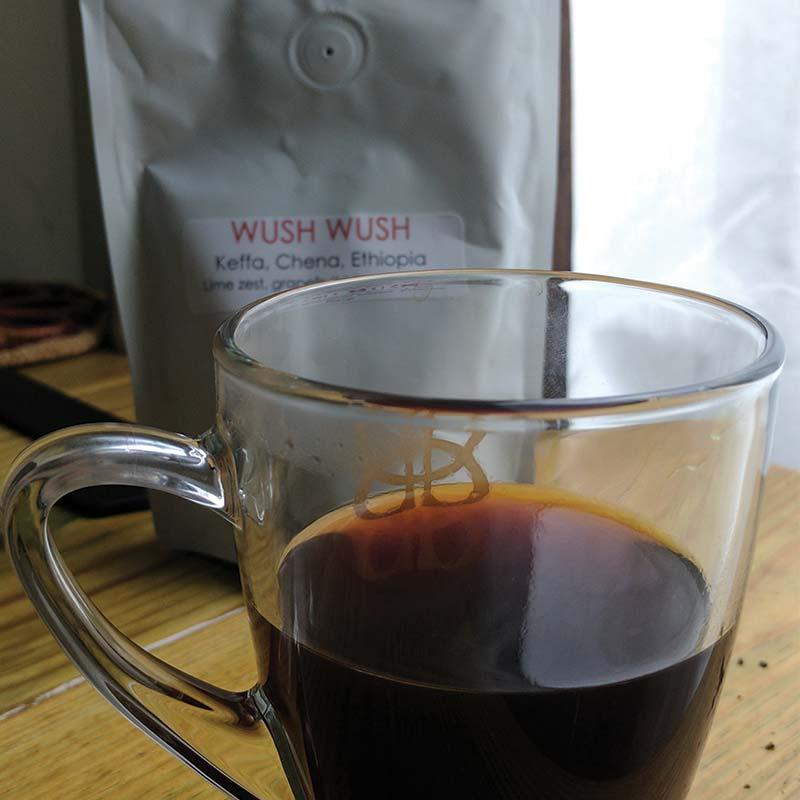 Wush-Wush-Coffee