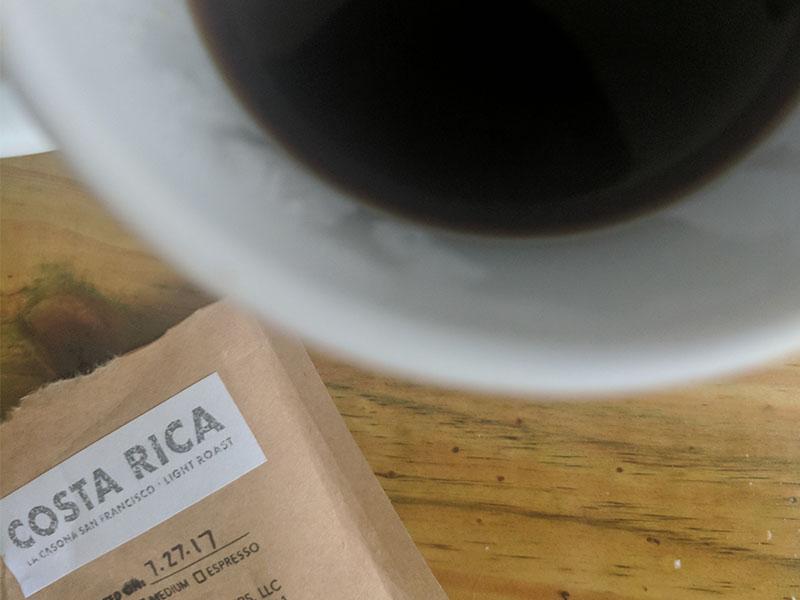 Casita Coffee Roasters