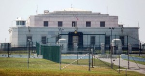 Fort Knox is secure, but would you really want to live there?