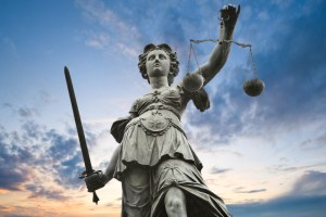 Lady Justice wants you to decide- are you in favor of short-term rentals?
