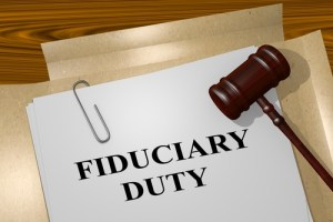 Carry out your Fiduciary Duty, and don't be a jerk.