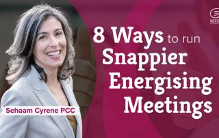 Energising Meeting