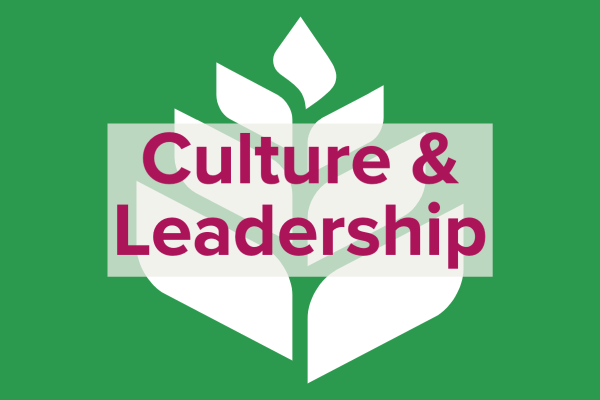 Culture & Leadership — Join Better Conversations