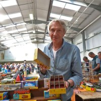 Classic Models and Toys at Carlisle Toy Fair on March 23rd 2014