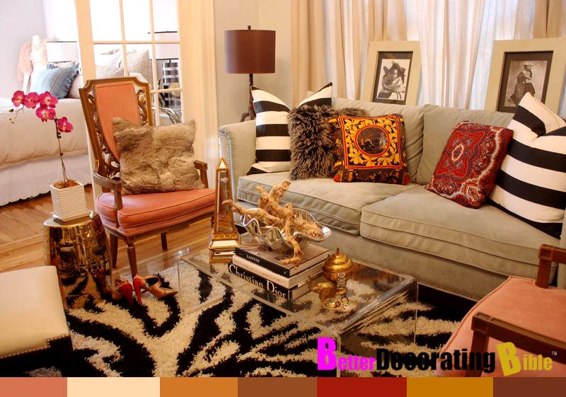Boho living room diy. die ganzen bücher mussten einfach mit ...
