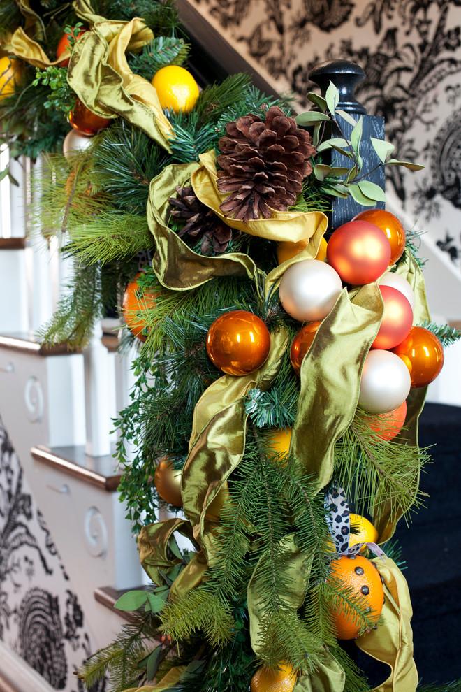 Last Minute Christmas Ideas Try Lemons And Oranges
