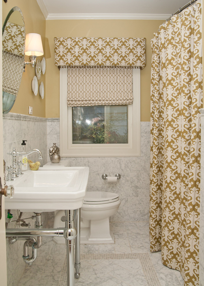 8 ideas to makeover your bathroom for